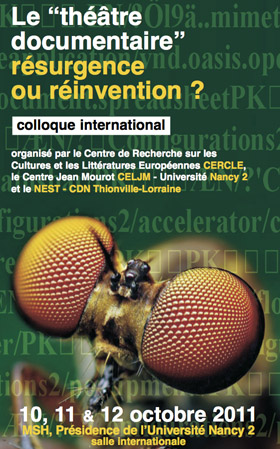 colloque documentaire